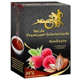 kakao himbeer hyperfit sportfood